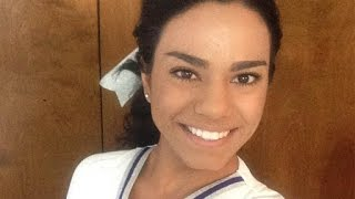 Latina Teen Becomes Her School's First Transgender Cheerleader