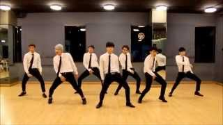 BTS (방탄소년단) - DOPE (쩔어) cover by Deli Project From Thailand