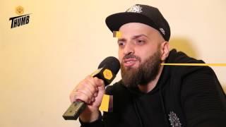 Varrosi OTR intervista 'Thumb'