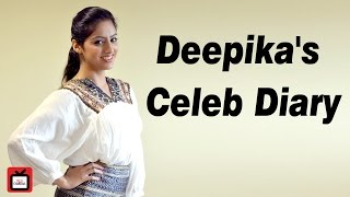 #CelebDiary : Rohit is my guiding force - Deepika Singh