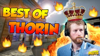 CS:GO - BEST OF Thorin! ft. Crazy Roasts, Funny Moments, Fails & More!