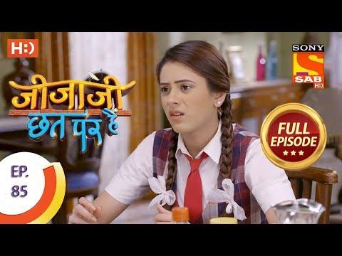 Xxx Mp4 Jijaji Chhat Per Hai Ep 85 Full Episode 7th May 2018 3gp Sex