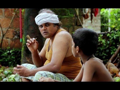 മഞ്ഞാന (The Yellow Elephant) - Kerala State Award winning malayalam shortfilm