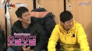 Eunji and Jota moments :)