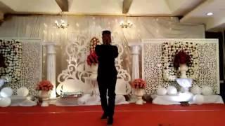 Nannaku prematho-dance by Prabhu