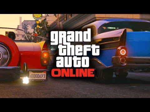 How To Play GTA 5 Online PC Free (Multiplayer Online) Windows 7/8/8.1/10