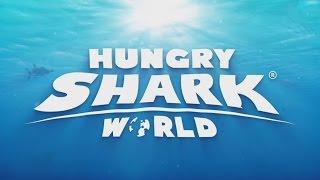 Hungry Shark World Gameplay (GP)