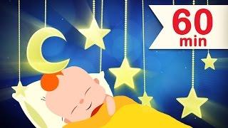 Babyloonz Godnatt | 60 min Sövande Musik att somna till