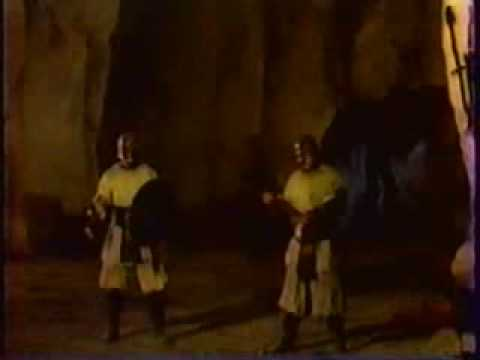 Conan the Barbarian music videos - Heat of the Moment