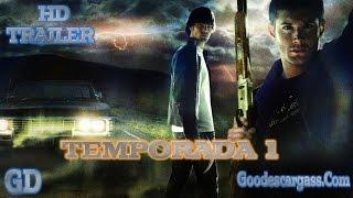 Supernatural   Temporada 1   Official Trailer