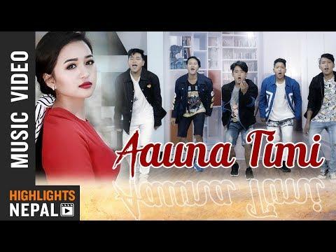 Xxx Mp4 Aauna Timi Ft Bhimphedi Guys Alisha Rai New Nepali Song 2018 2075 Bharat Chhetri 3gp Sex