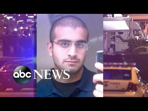 Omar Mateen's Troubled Past