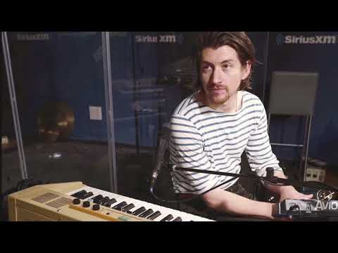 Arctic Monkeys - Star Treatment live at SiriusXM