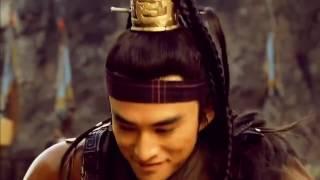 BL  gay themed - World of handsome Jianghu men // A lot of kungfu flirting