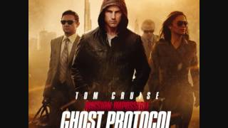 Mission Impossible Ghost Protocol - 13 Mission Impersonatable