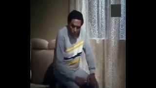 مونتاج فيلم النمر والأنثى