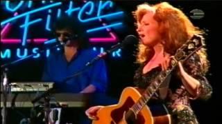 BONNIE RAITT   Live in Germany 1992