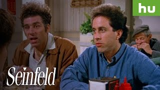 Watch Seinfeld Right Now: Short Cut 2