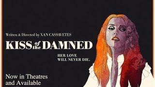 Horror - KISS OF THE DAMNED - FEATURETTE   Joséphine de La Baume, Milo Ventimiglia