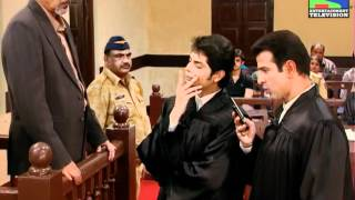 Adaalat - Qatil Chehra - Episode 134 - 7th July 2012