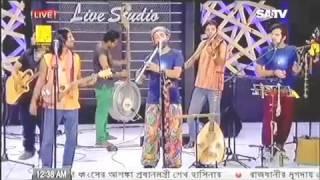 Tumi Amar Pashe Bondhu Hey Boshiya Thako   Joler Gaan   তুমি আমার পাশে বন্ধু হে বসিয়া থাক   জলের গান