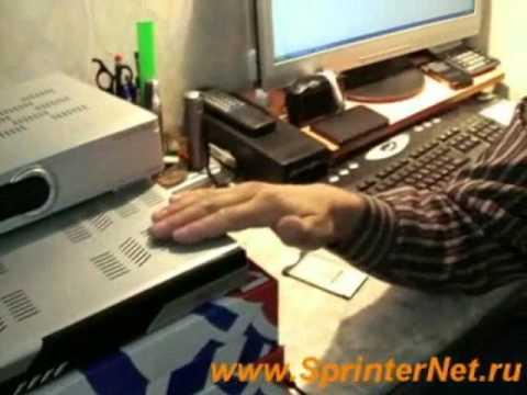 Бесплатно спутниковый интернет своими руками видео