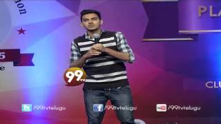 Govinda Swarg Movie Dialogue by Vikram Rajupurohit at Numaish - 2015 - 99tv