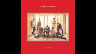 Block B – Blooming Period [5th Mini Album]