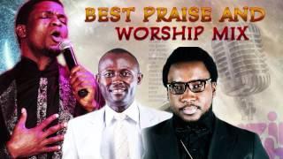 Best Praise and Worship Mix By Dj Zuzex