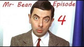 [Mr.Bean] Episode 4 : Mr. Bean va en ville [Français]