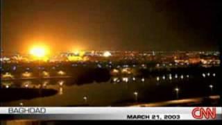 The War On Iraq: The US Assault (2)