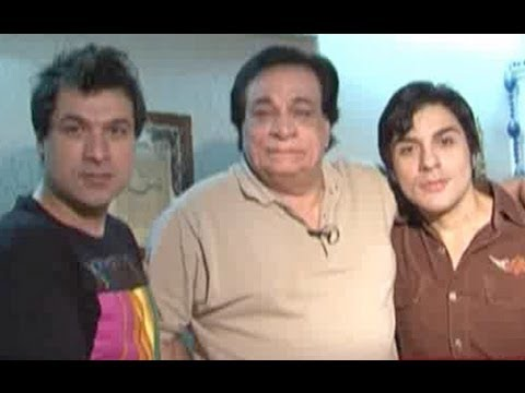 Xxx Mp4 Kader Khan Wants To Promote His Sons Through Theater 3gp Sex