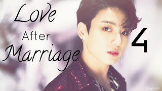 Arranged Marriage With Jungkook [Love After Marriage] FF Episode 4