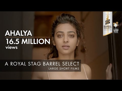 Xxx Mp4 Ahalya Sujoy Ghosh Royal Stag Barrel Select Large Short Films 3gp Sex