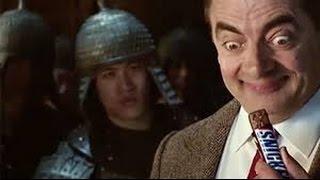 Snickers Mr Bean  Kata Funny AD