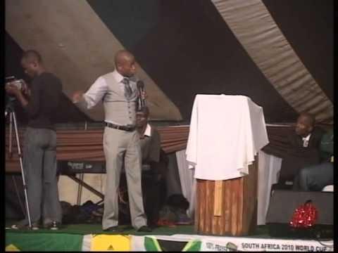 Pastor NJ Sithole ft. Hlengiwe and Siphamandla 1