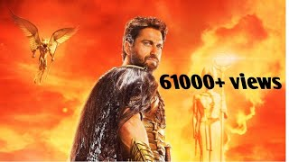 Gods of Egypt 2 OFFICIAL  Trailer #1 2017  Gerard Butler, Movie HD