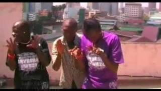 UWEZO-Lipto & Lil Mel