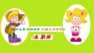 Cartoon channel on abs