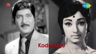 Kodenagu | Idhe Chandragiri song