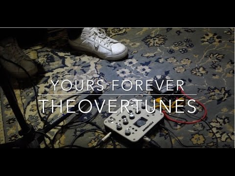 Yours Forever + For Love (The Sam Willows Cover) | TheOvertunes Mp3