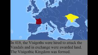 Barbarians: The Goths