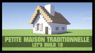 TUTO PETITE MAISON DE LUXE - Minecraft - PlayItHub Largest Videos Hub