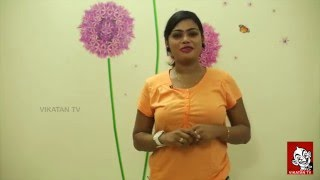Samayal Mandhiram Divya - Vijayakanth's Favorite Show Is My Show