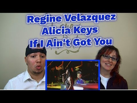 Xxx Mp4 MOM SON REACTION Regine Velazquez And Alicia Keys Live In Manila 2013 If I Ain T Got You 3gp Sex