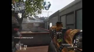 LiFt FrEnzyy - Black Ops II Game Clip