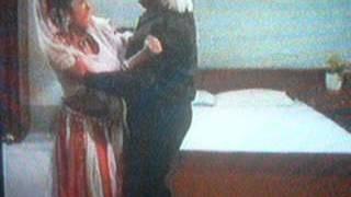 Debashree Roy in movie Rokto Nodir Dhara