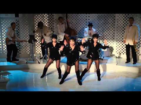 Liza Minnelli - Single Ladies (Секс в большом городе 2 / Sex and the City 2).avi