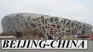 China/Beijing (Olympic Stadium