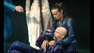Romeo and Juliet - Live - Full length.